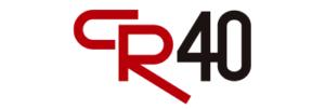 CR40ロゴ